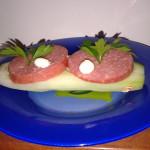 Фото-0170 правильный бутерброд