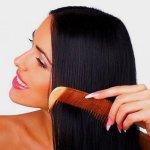 Уход за волосами 1